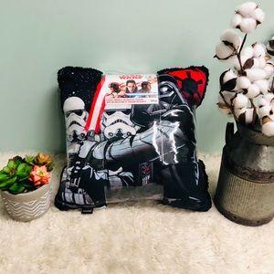 Disney Star Wars Throw & Cushion (PM_B87)